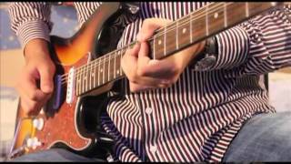 Lynyrd Skynyrd - Sweet Home Alabama - Full Guitar Collaboration