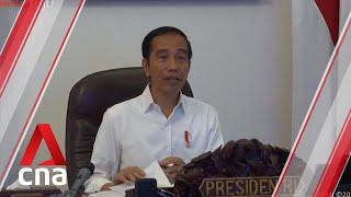 COVID-19: Indonesia imposes total ban on Ramadan exodus