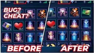 Cara cepat dan mudah mendapatkan Battle Point di Mobile Legends 2020 (No Bug/No Cheat)
