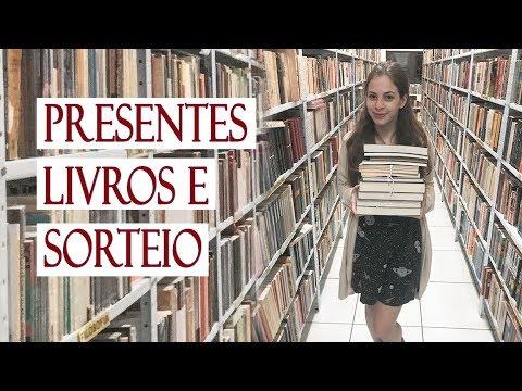 vlog-no-sebo-capricho!-muitos-livros-e-presentes-+-sorteio