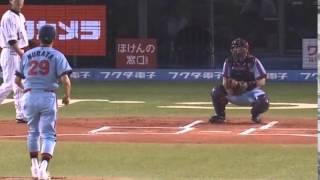 村田兆冶(63歳)の始球式が凄すぎる