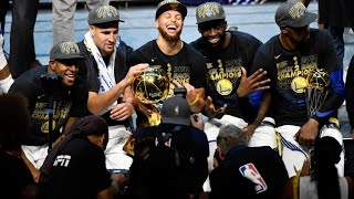 Top 3 Reasons Why the Warriors Will AND Won't 3-Peat