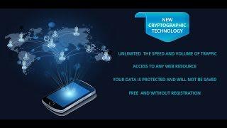 VPN Unblocker FREE - Unlimited