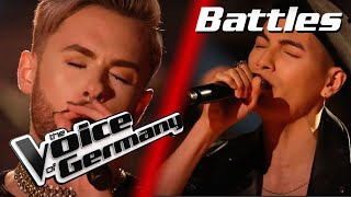 "Keye Katcher vs. Juan Geck: ""Freedom"" 