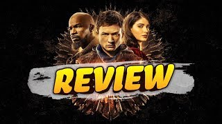 Robin Hood - Review!