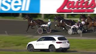 Vidéo de la course PMU PRIX NMK - STL KLASS I, FORSOK 4 I MEETING 4