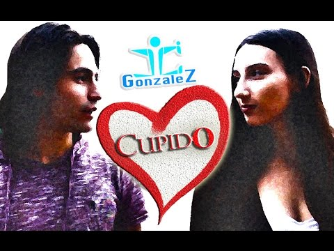 JC Gonzalez  CupidO  Video