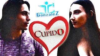 JC Gonzalez - CupidO