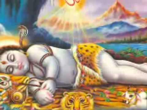 Karpur Gauram Karunaavtaaram (कर्पूरगौरं करुणावतारं )