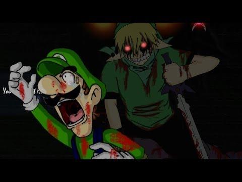Cute Zelda Phone Wallpaper Ben Drowned Haunted Majoras Mask Cartridge Youtube