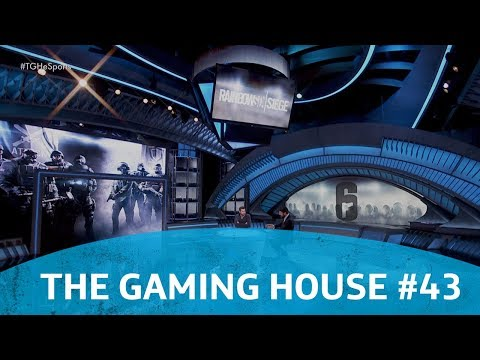 The Gaming House #43: Liga Rainbow Six, Major de Boston, LCS...
