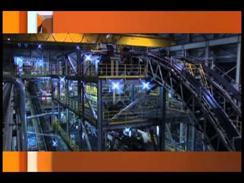 Video Corporativo De Minera Panamá (First Quantum Minerals)