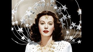 Vanity Fair España: Hedy Lamarr