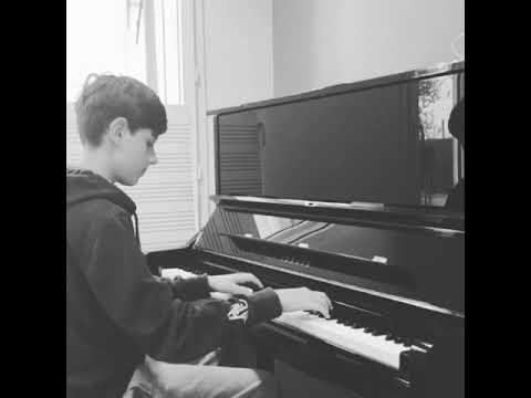 Comment jouer au piano une musique de film