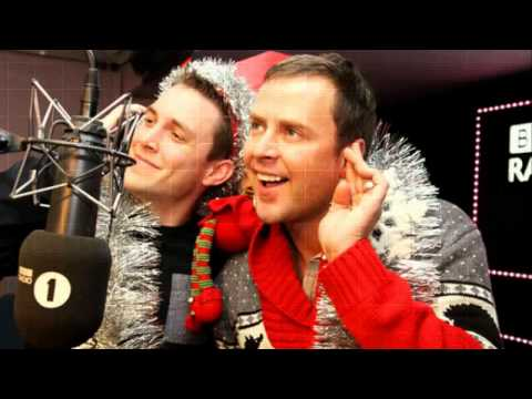 BBC Radio 1's Perfect Christmas Single - 2012