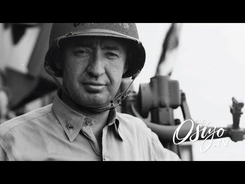The Patton of the Pacific: Admiral Jocko Clark