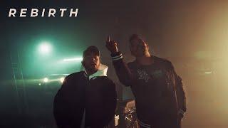 Neetesh Jung Kunwar - REBIRTH Feat Uniq Poet (Official Music Video) Dir Abin Bho | Prod Mr. Brownie