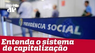 Governo vai enviar à Câmara PEC da capitalização; entenda o sistema
