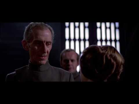 Grand Moff Tarkin Destroys Alderaan - Star Wars: Episode IV from YouTube · Duration:  2 minutes 13 seconds