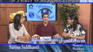 Fresh Perspectives: Religion and Spirituality