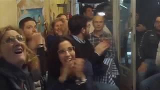 Da Maria London | Genoa - Napoli | 1-2 | 18/19