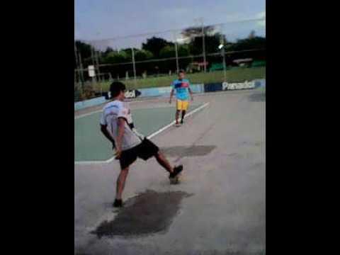 Amigos De Mi Barrio Que Les Gusta El Futbol Como yo part.2