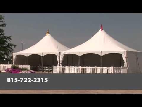 Joliet Tent Cotent Joliet IL 60433-2622