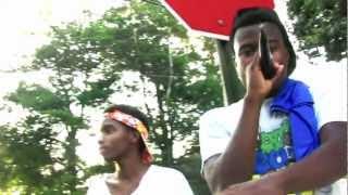 Monroe, LA: Pass the Mic (2012) (Cypher Rap Video)