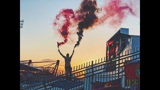 Уфф... Уфа! ЦСКА и Капитан on tour: вспоминаем ЛЕ, знакомимся с новым городом и увозим сонную ничью.