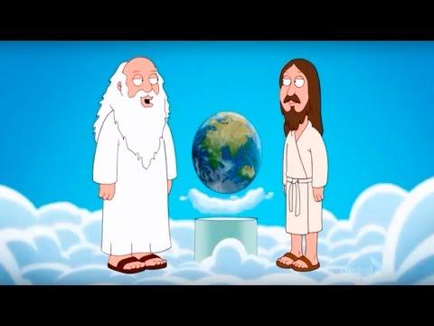 [PA] - сотворение мира [вредность религии] # 2