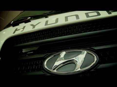 Hyundai Camiones y Buses Institucional