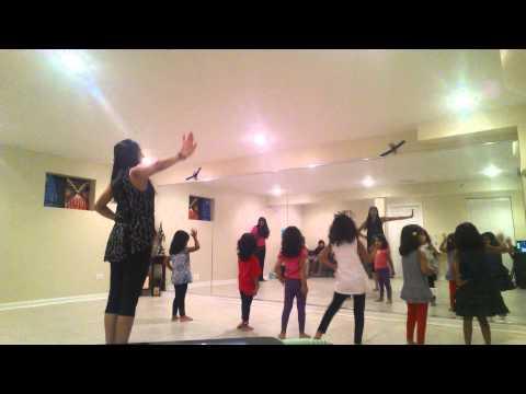 NEEMA Dance Elk Grove village 6pm Photocopy