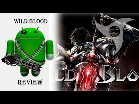 Wild Blood - Android Review