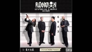 FuckNation-System of a Down Cover (B.Y.O.B. demo track)