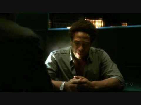 CSI: Goodbye, Warrick Brown!