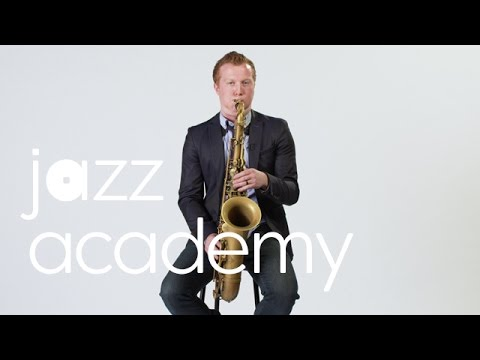 How to Warm Up on the Saxophone: Scale Patterns