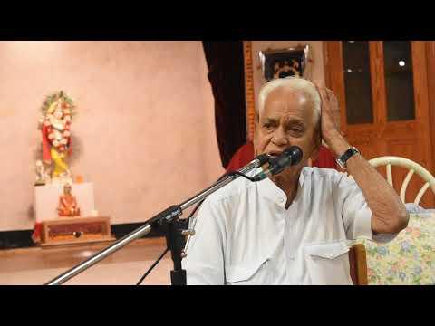 Peace In The Indian Subcontinent - Bhaiji Gandhian Dr. Subba Rao Ji