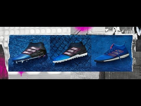 de32db1667f3 ... real adidas blue blast ace 17 purecontrol ace 17 purecontrol tf cage ace  17.1 trainer street