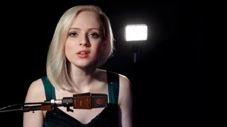 Repeat youtube video Bruno Mars - When I Was Your Man (Female Version) - Madilyn Bailey Piano Cover - on iTunes