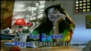 Berpaut Di Dahan Cinta - Dayangku Intan (HD/Karaoke/HiFiDualAudio)