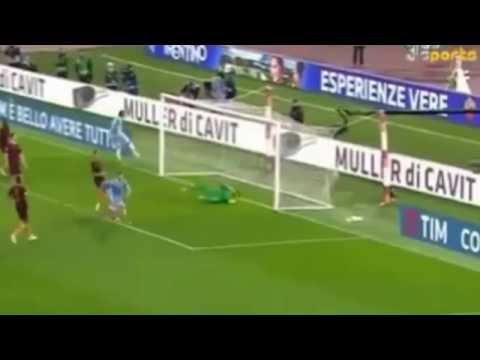 Download Roma vs lazio 3-2 all goals highlights full hd
