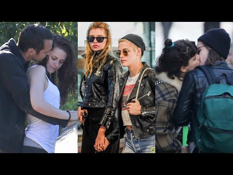 Girls and Boys that Kristen Stewart Has Dated ❤ Curious TV ❤