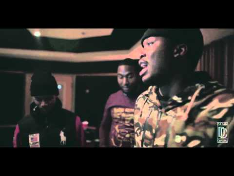 LIL SNUPE / MEEK MILL / LOUIE V GUTTA FREESTYLE PT2