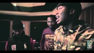 Repeat youtube video LIL SNUPE / MEEK MILL / LOUIE V GUTTA FREESTYLE PT2