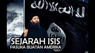 ISIS ADALAH AMERIKA