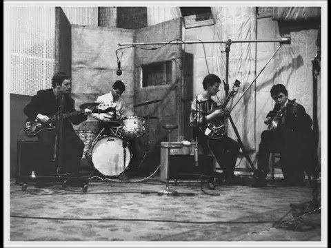 The Dakotas - Taboo (1963)