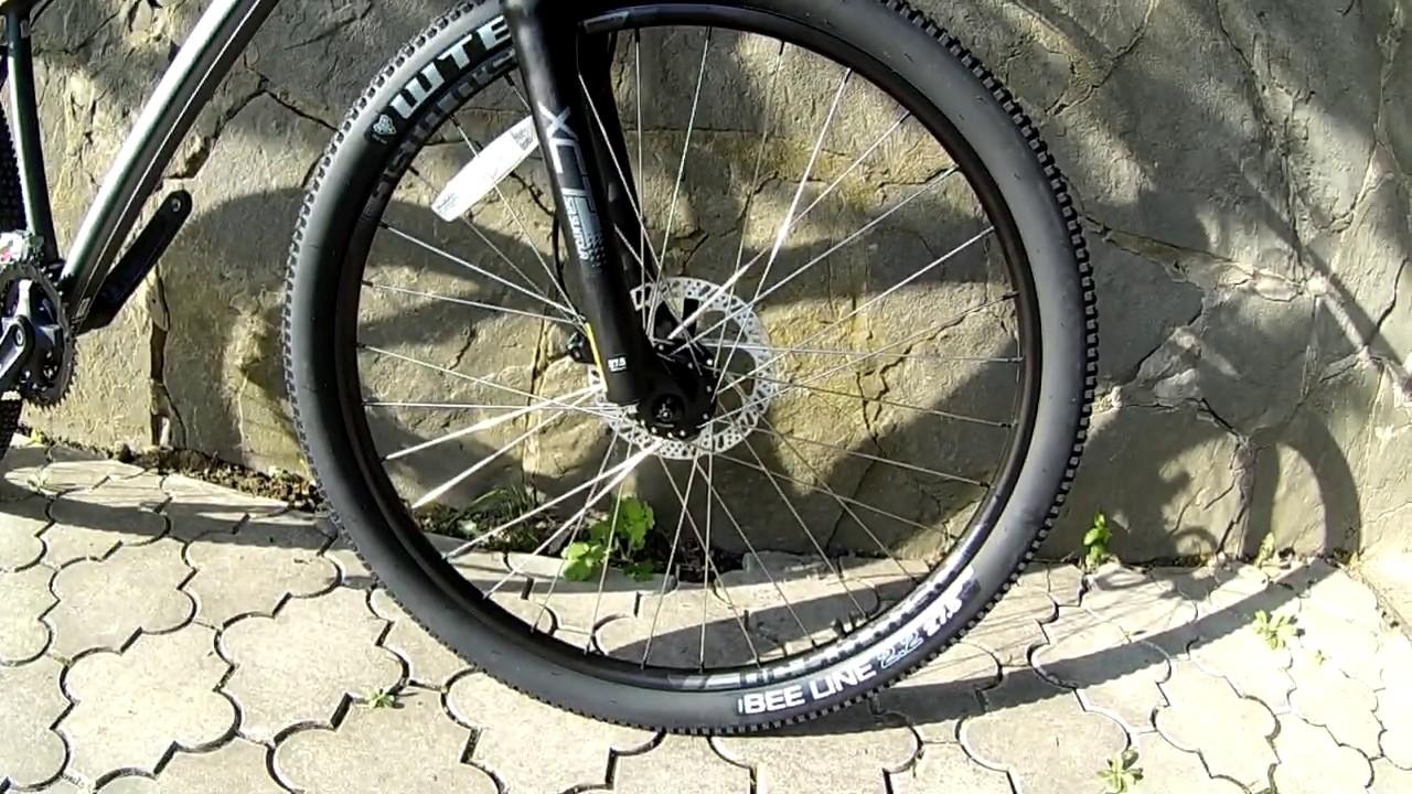 Обзор велосипеда Cannondale Trail 6 29