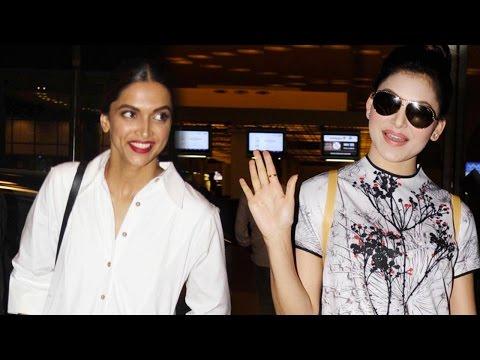 Urvashi Rautela Confesses On Something Big For Deepika Padukone