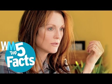 Top 5 Tragic Alzheimer's Facts
