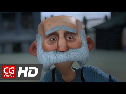 CGI Animated Short Film